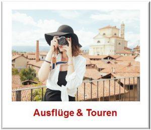 Ausflüge&Touren